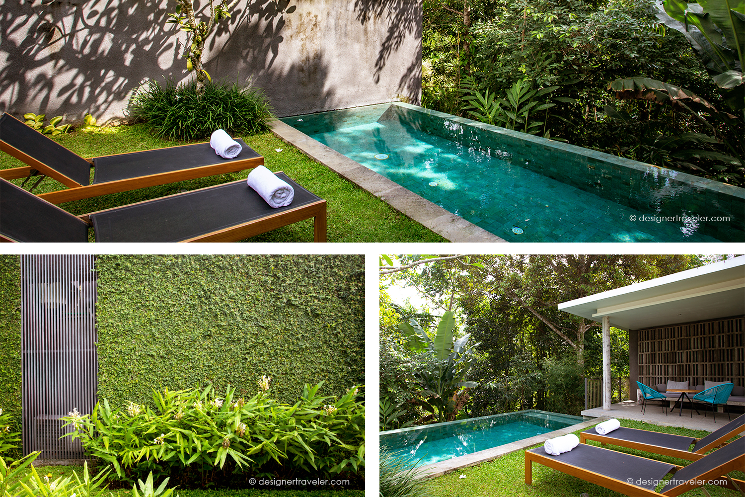 aria villas offer modern luxury in historically traditional ubud